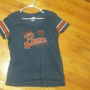 Womens NFL Bears top sz.lg